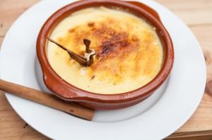 Crema Catalan